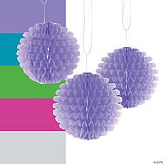 Flutterball Tissue Décor