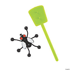 Fly Swatter Wall Walkers