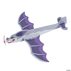Flying Bat Gliders