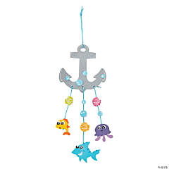 Foam Anchor Mobile Craft Kit
