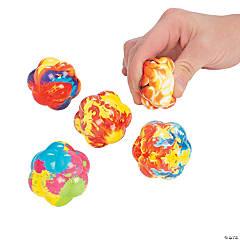 Foam Atom Stress Balls