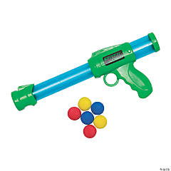 Foam Ball Shooter Sets