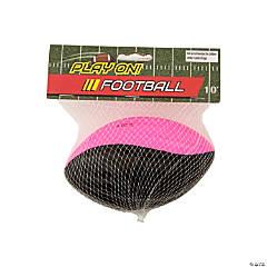 Foam Footballs