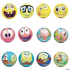 Foam Nickelodeon™ SpongeBob SquarePants™ Balls