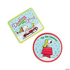 Foam Peanuts® Christmas Magnet Craft Kit
