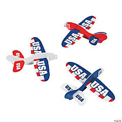 Foam USA Gliders