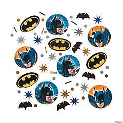 Foil Batman Confetti