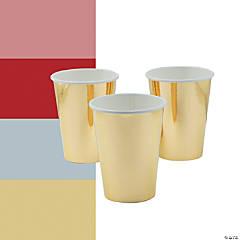 Foil Paper Cups
