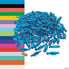 Foil-Wrapped Caramels - 189 Pc.