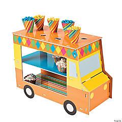 Food Truck Treat Stand