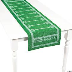 Football Artificial Grass Table Runner