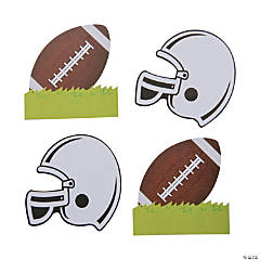 Football Bulletin Board Cutouts