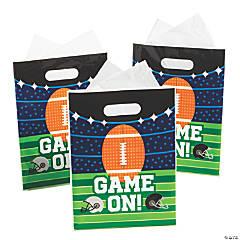 Football Goody Bags