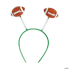 Football Head Boppers