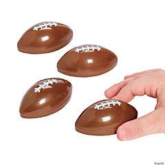 Football Pull-Back Toys