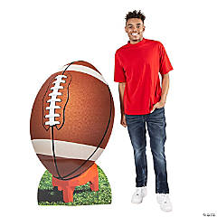 Football Stand-Up
