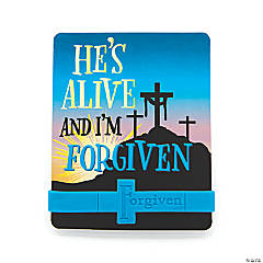 Forgiven Bracelets with Card