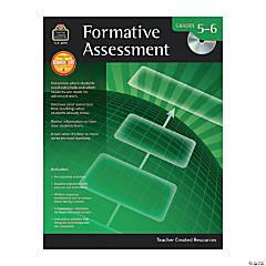 Formative Assessment - Grades 5 & 6