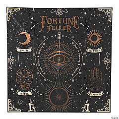 Fortune Teller Backdrop