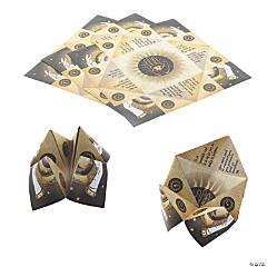 Fortune Teller Games