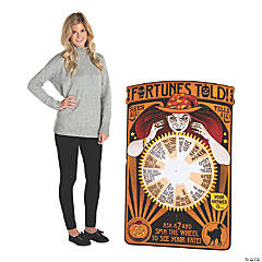 Fortune Teller Stand-Up
