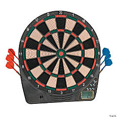 Franklin® FS1500 Electronic Dartboard
