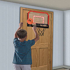 Franklin® Light-Up Pro Hoops Basketball Game