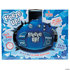 Freeze Up!™ Electronic Game