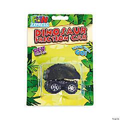 Friction Dino Cars