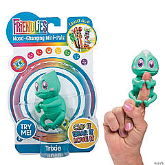 Friendlies - Trixie the Chameleon