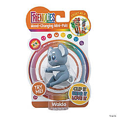 Friendlies - Waldo the Koala