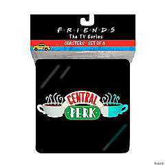 FRIENDS™ Central Perk Coasters
