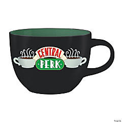 FRIENDS™ Central Perk Coffee Mug