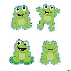 Frog Cutouts