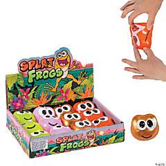 Frog Splat Balls