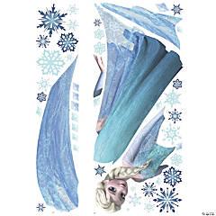 Frozen Elsa Peel & Stick Giant  Decals