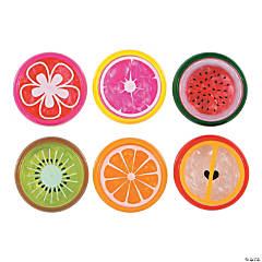 Fruit Slices Putty
