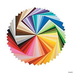 Full Color Spectrum Paper Pack