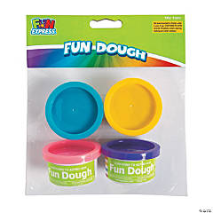 Fun Dough Tubs