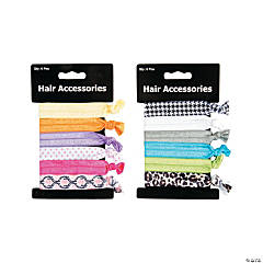 Fun Hair Ties