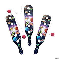 Fun Paddle Ball Games