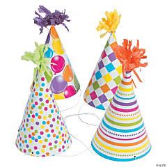 Birthday Party Hats Caps Oriental Trading Company