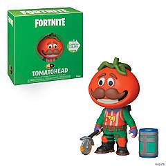 Funko 5 Star Fortnite Tomatohead