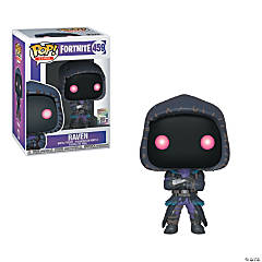 Funko Pop! Fortnite Raven