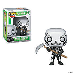 Funko Pop! Fortnite Skull Trooper