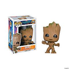 Funko Pop! Marvel™: Guardians of the Galaxy Vol. 2 Groot
