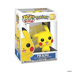 Funko Pop! Pokémon™ Pikachu