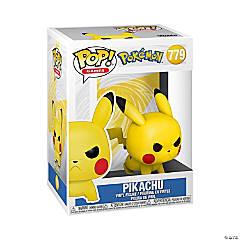 Funko Pop! Pokemon® Pikachu