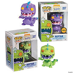 Funko Pop! Rugrats™ Reptar