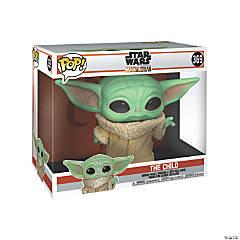 Funko Pop! Star Wars™ The Mandalorian: The Child Bobble Head